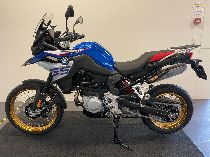 Töff kaufen BMW F 850 GS Swiss Edition Enduro