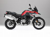 Töff kaufen BMW F 850 GS SWISS ADVENTURE EDITION Enduro