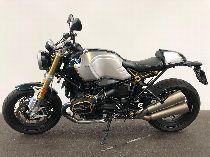 Acheter une moto Démonstration BMW R nine T ABS (retro)
