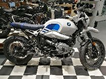 Töff kaufen BMW R nine T Urban G/S ABS Blue & White Edition Retro