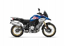 Buy a bike BMW F 850 GS Adventure Enduro