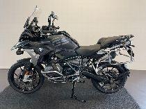 Töff kaufen BMW R 1250 GS Triple Black Enduro