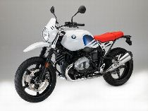 Acheter une moto neuve BMW R nine T Urban G/S (retro)