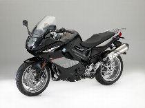 Acheter moto BMW F 800 GT ABS Enduro