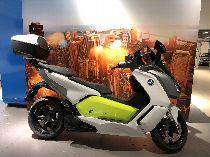 Töff kaufen BMW C evolution ABS Roller