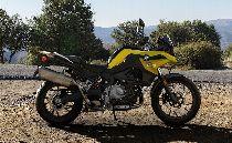 Acheter une moto neuve BMW F 750 GS (enduro)