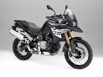 Töff kaufen BMW F 850 GS SWISS ADVENTURE EDITION. *TIEF* Enduro