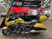 Motorrad kaufen Occasion BMW K 1600 B ABS (touring)