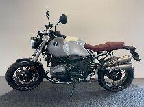 Buy a bike BMW R nine T Scrambler