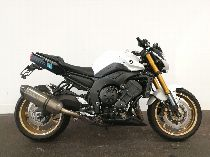 Acheter une moto Occasions YAMAHA FZ 8 NA ABS (naked)