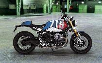 Töff kaufen BMW R nine T ABS Opt. 719 Retro