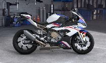 Aquista moto BMW S 1000 RR Sport
