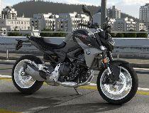 Töff kaufen BMW F 900 R A2 Naked
