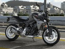Aquista moto BMW F 900 R Naked