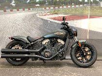 Acheter moto INDIAN Scout Bobber Custom