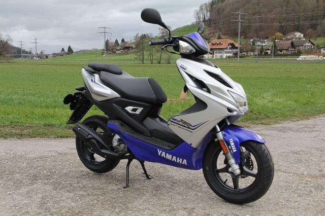 Acheter Une Moto YAMAHA Aerox R NS 50 Neuve