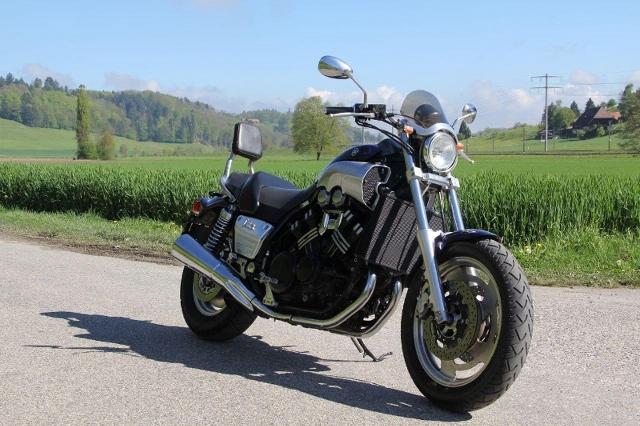Motorrad kaufen YAMAHA Egli V-Max Occasion
