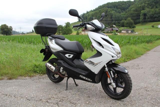 Motorrad kaufen YAMAHA Aerox R NS 50 Umrüstung 45km/h möglich (ab 15 Jahren) Occasion