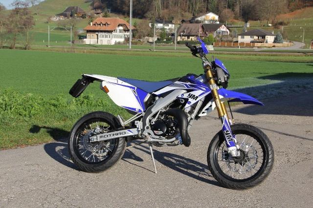 Motorrad kaufen VENT DERAPAGE 50 Neufahrzeug
