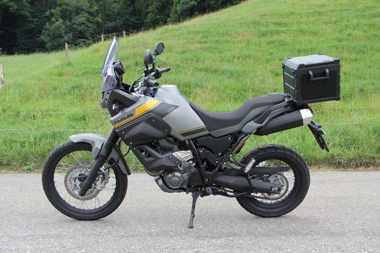 motorrad occasion kaufen yamaha xt 660 za tenere abs moto lehmann ag riedtwil. Black Bedroom Furniture Sets. Home Design Ideas