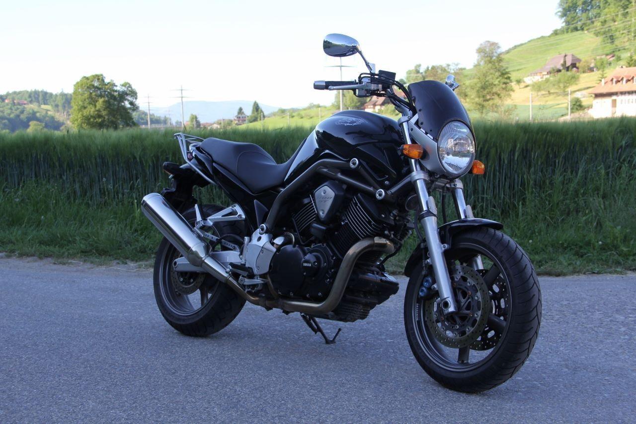 motorrad occasion kaufen yamaha bt 1100 bulldog moto lehmann ag riedtwil. Black Bedroom Furniture Sets. Home Design Ideas