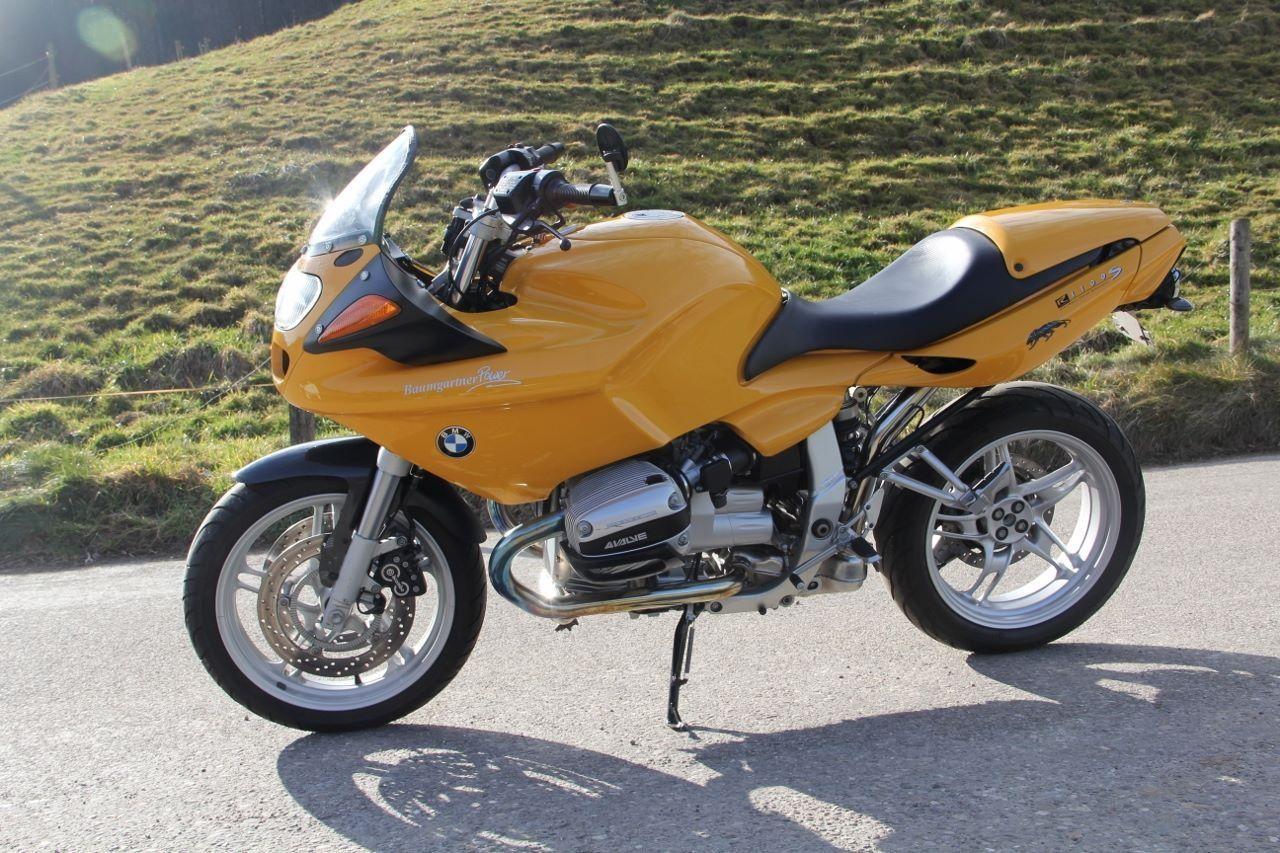 motorrad occasion kaufen bmw r 1100 s moto lehmann ag riedtwil. Black Bedroom Furniture Sets. Home Design Ideas