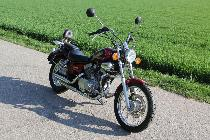 Töff kaufen YAMAHA XV 125 S Virago Custom