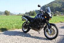 Motorrad kaufen Occasion TRIUMPH Tiger 955 I.E. (enduro)