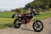 Acheter une moto neuve BETA RR 125 LC (supermoto)