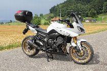 Acheter moto YAMAHA FZ 8 Fazer SA ABS Touring
