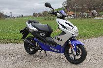 Töff kaufen YAMAHA Aerox R NS 50 Roller