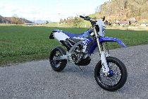 Motorrad kaufen Neufahrzeug YAMAHA WR 250 F Enduro (supermoto)