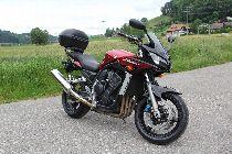 Motorrad kaufen Occasion YAMAHA FZS 1000 Fazer (touring)