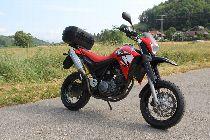 Töff kaufen YAMAHA XT 660 X SM Supermoto