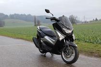 Motorrad kaufen Neufahrzeug YAMAHA GPD 125-A ABS (roller)