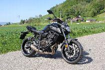 Töff kaufen YAMAHA MT 07 A Demo Motorrad Naked