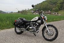 Motorrad kaufen Occasion YAMAHA XV 125 S Virago (custom)