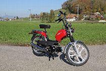 Motorrad kaufen Neufahrzeug PONY GTX (mofa)