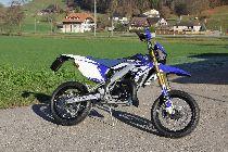 Motorrad kaufen Neufahrzeug VENT DERAPAGE 50 (supermoto)