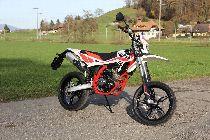 Acheter une moto neuve BETA RR 125 4T Motard (supermoto)