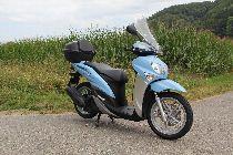 Aquista moto Modello da dimostrazione YAMAHA Xenter 125 (scooter)