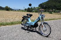 Motorrad kaufen Occasion TOMOS Classic (mofa)