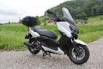 Motorrad kaufen Occasion YAMAHA YP 250 RA X-Max ABS (roller)