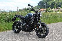 Töff kaufen YAMAHA XSR 900 ABS Demo Motorrad Retro