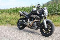 Aquista moto Occasioni YAMAHA MT 01 (naked)