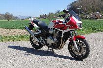 Motorrad kaufen Occasion HONDA CB 1300 SA ABS (touring)