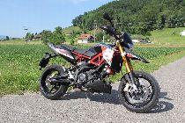 Buy motorbike Pre-owned APRILIA Dorsoduro 900 (supermoto)