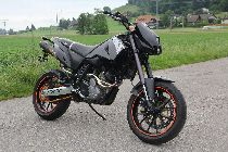 Töff kaufen KTM 640 Duke E II Naked