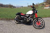 Töff kaufen YAMAHA XV 950 ABS Moto Lehmann Edition Custom