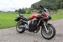 Motorrad kaufen Occasion YAMAHA FZ 6 Fazer S ABS (touring)